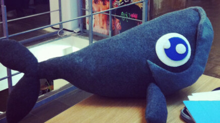 Penguin snaps up the worldwide publishing rights to Whale Trail, will debut first book in October