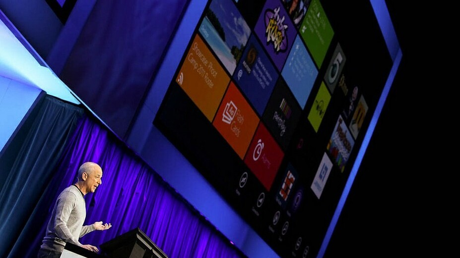 Windows 8 Release Candidate + Internet Explorer 10 likely due mid-year