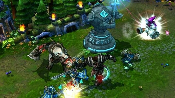 It's time you knew: Meet the gaming sensation 'League of Legends'
