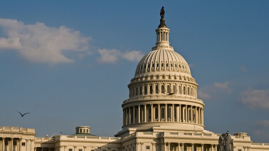 Thanks to Congress, next week is 'Cybersecurity Week.' Come and get your 1995 on