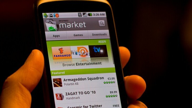 MoMinis takes on $4.5M more to expand its Android app portal