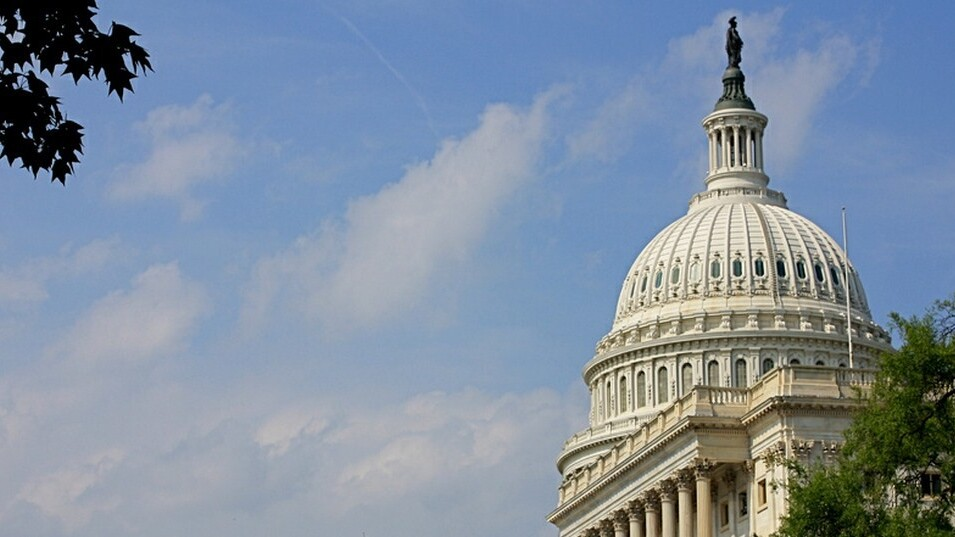 Google admits to lobbying on CISPA, but won't say which way