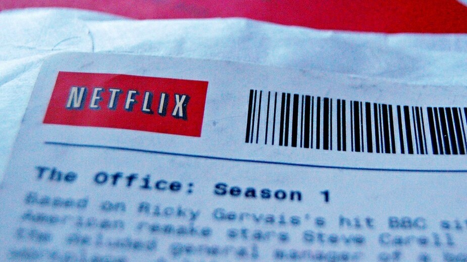 Netflix loses $4.58 million, as DVDs decline and streaming grows