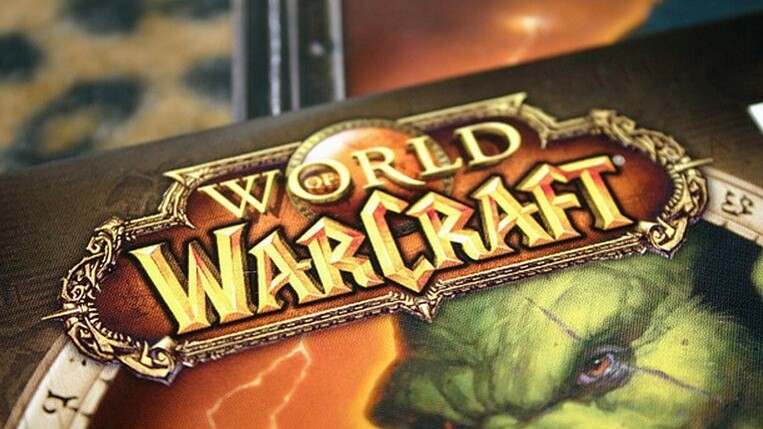 Play World of Warcraft, get the person of your dreams? Well, there's one stipulation…
