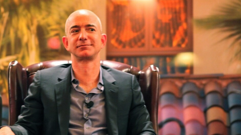 Amazon reports first quarter revenues of $13.18 billion, up 34%, and EPS of $0.28