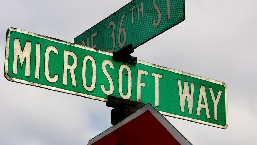 This Week in Microsoft: SkyDrive, Bing, and Windows 8