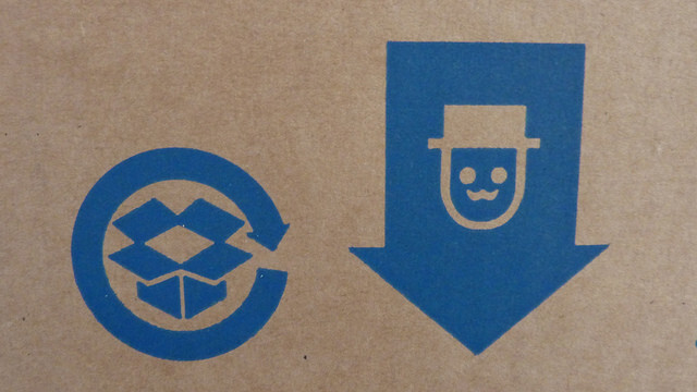 Dropbox for the web gets drag and drop support for Chrome, Firefox, and Safari
