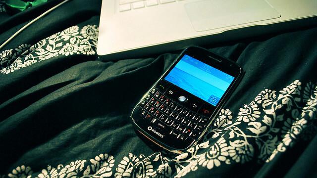 Twitter for BlackBerry now has deeper integration with BlackBerry Messenger