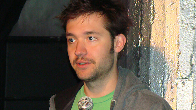 Reddit co-founder Alexis Ohanian updates us on his book, talks CISPA [video]