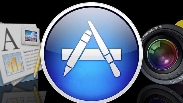 Apple's Mac App Store passes 10,000 apps, 15 months after launch