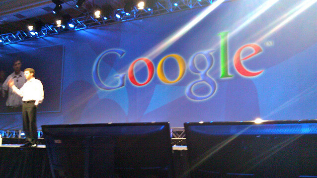 """In Larry Page's """"Update from the CEO"""" letter, Google+ gets top billing over Android"""