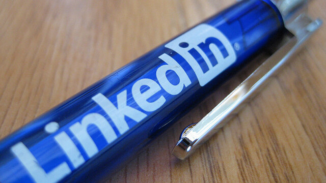 LinkedIn gets new Android and iOS apps, with a spectacular iPad version