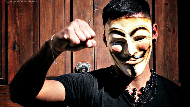 Anonymous takes down UK Home Office site in response to extradition practices