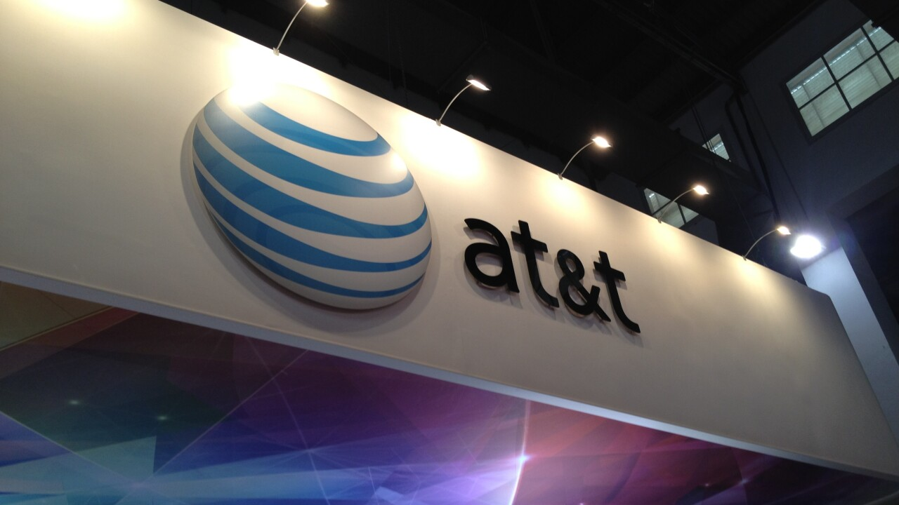 AT&T activates 4.3 million iPhones in Q1 as churn hits its lowest level in five quarters