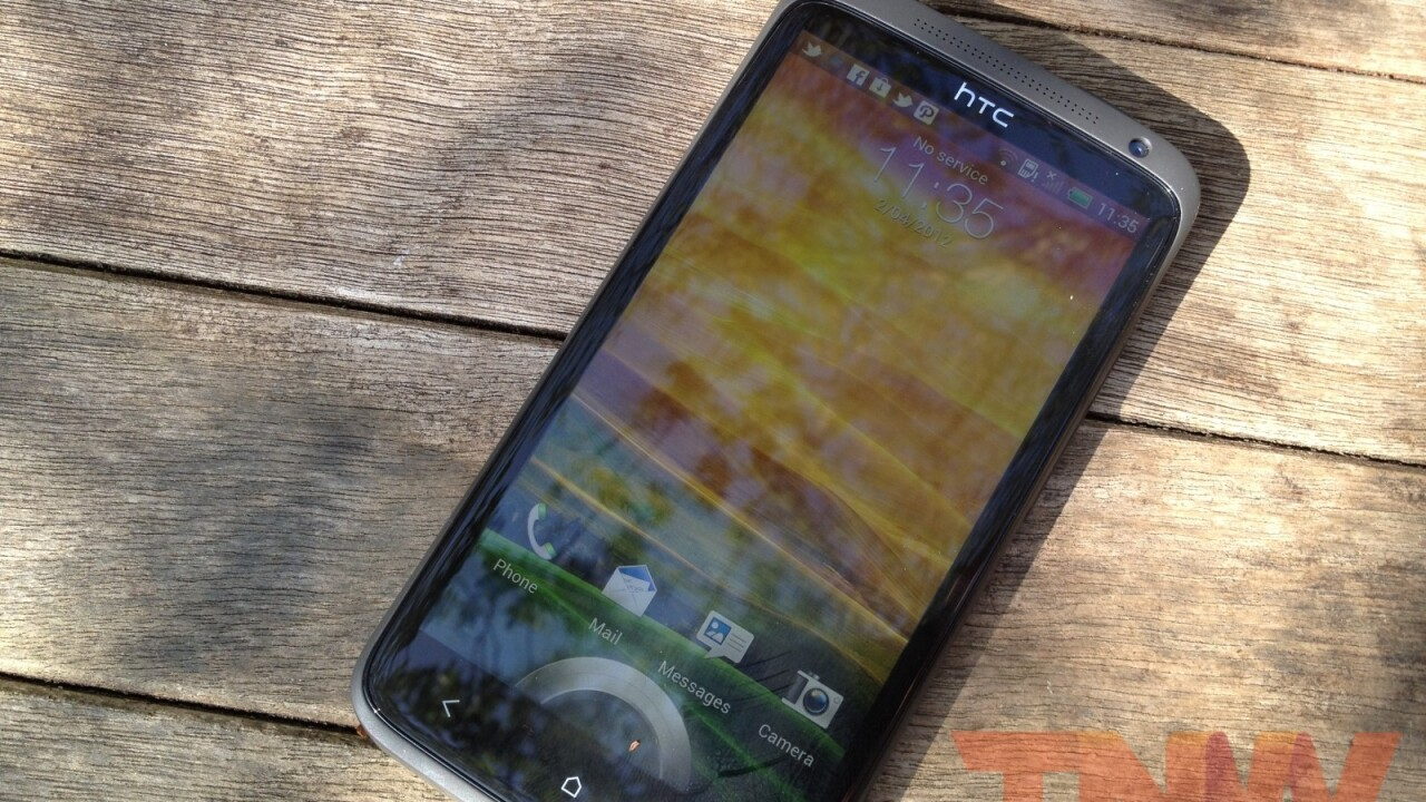 One X Review: HTC's new flagship sees it reenter the smartphone race with a bang