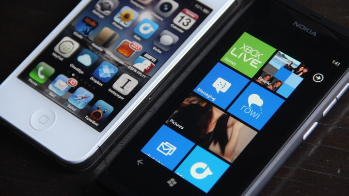 Android's image problem could mean huge success for Windows Phone