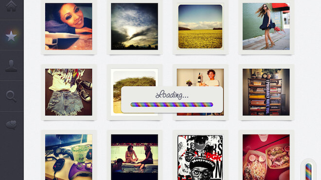 Iris delivers the beautiful Instagram experience that the iPad deserves