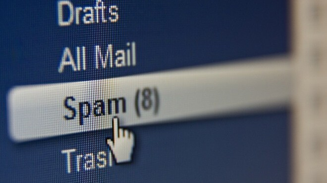 India is the world's largest source of spam, UK no longer among the 'Dirty Dozen': Sophos