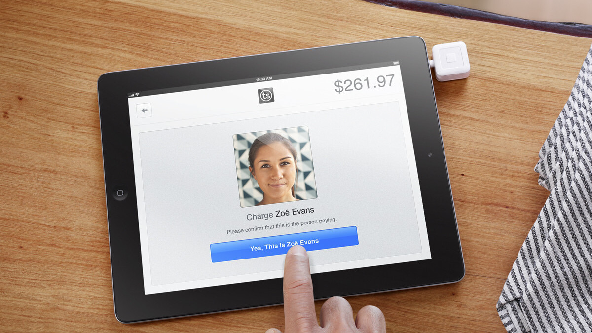 Square takes to Pinterest to draw attention to the merchants using its card reader