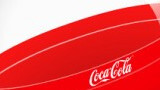 I want to spend the rest of my day playing with Coca Cola's sticky hand toy