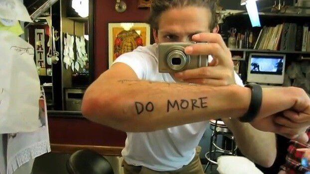 Film maker Casey Neistat trolls Nike, ends up creating an incredible ad for the FuelBand