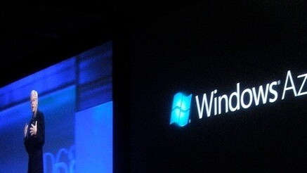 Microsoft BizSpark doubles down on TechStars, launches an accelerator for Azure-based apps