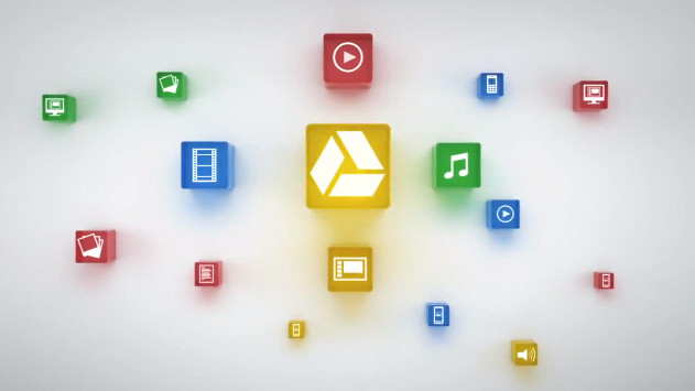 Google Drive surpasses 5 million Android downloads as users await iOS app