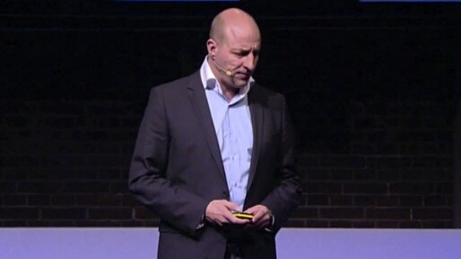 """Matt Barrie, CEO of Freelancer.com – """"The world is getting flatter every day"""" [Video]"""