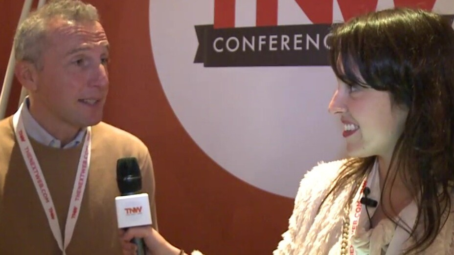 Angel investor Marco Giberti sheds light on entrepreneurism in Latin America at #TNW2012