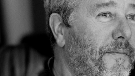 """French design icon Philippe Starck says he's working on a """"revolutionary"""" Apple project"""