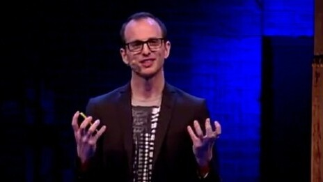 Lessons from the rise of Airbnb, by its co-founder Joe Gebbia at TNW2012 [Video]