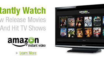Amazon now offers free, ad-supported first episodes in its Instant Video for iOS app