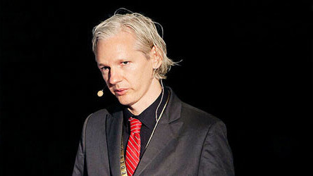 Wikileaks announces new Assange TV show to launch on April 17