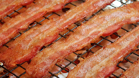 Bacon, a new conference for things developers love