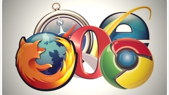Pingdom: The world belongs to Internet Explorer, but Europeans are fans of Chrome