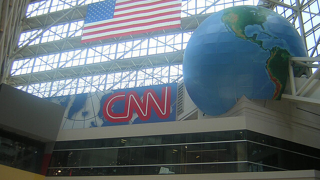 CNNMoney launches international homepage to go after global audiences