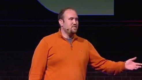 The New API: Apps, Partners, Income – Adam Duvander at The Next Web Conference 2012 [Video]