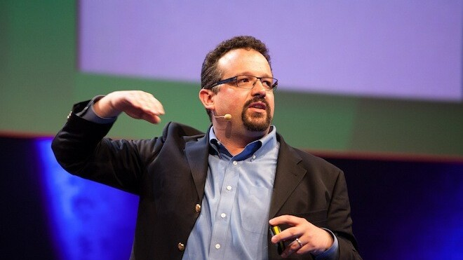 """Evernote CEO Phil Libin: """"My advice to aspiring entrepreneurs? Don't do it"""" [Video]"""