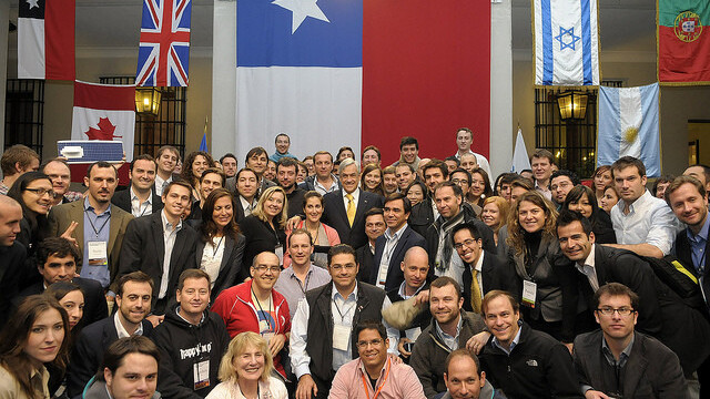 Entrustet becomes the first Start-Up Chile company to get acquired – benefiting Chile in the making