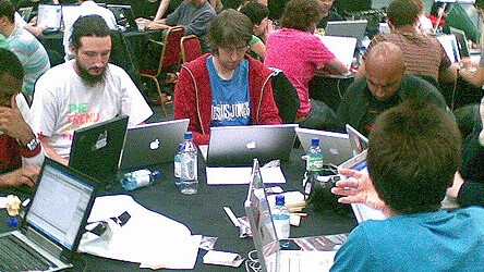 Planning a hack day? Take a look at this manifesto and see what you're forgetting