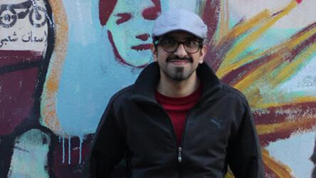 Sultan Al Qassemi: Tweeting revolutions, 140 characters at a time