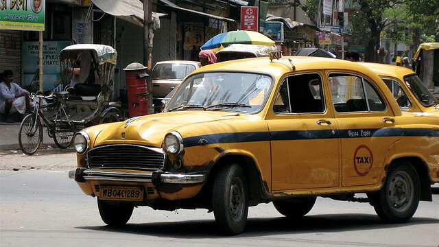 Indian Uber-clone Olacabs picks up funding from US-based Tiger Global