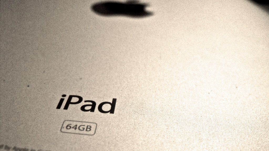 Queues in Malaysia and Korea as Apple's new iPad goes on sale in 12 more countries