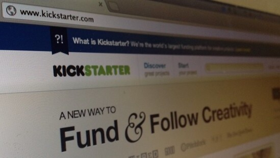 Crowdfunding site Kickstarter accused of banning artist who received 'too much comment spam' [Updated]