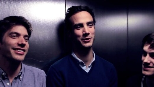 Tears, Tantrums & Tech: Episode 2: No sex [Video]