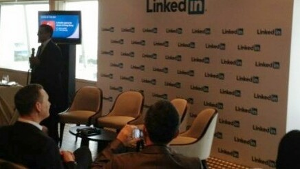 LinkedIn launches new Group Search features
