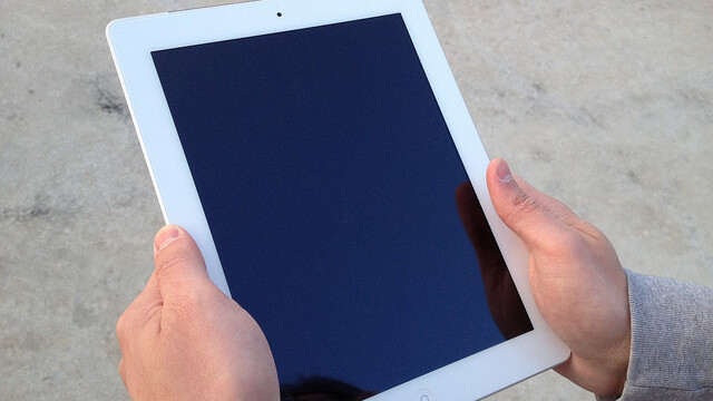 Apple's new iPad will reportedly launch in Brazil next month