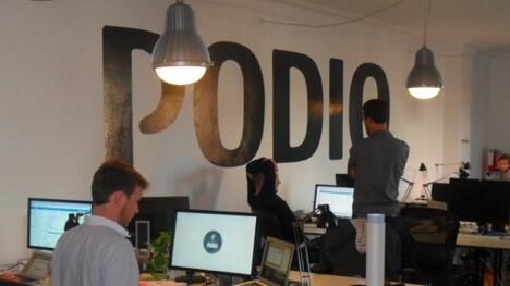 Citrix acquires online collaboration platform Podio