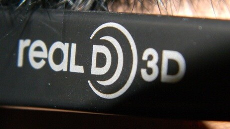 3D tech firm RealD is set to buy back $50m of its common stock