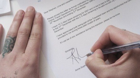 Epic resignation letter is satire, sparks serious discussion about employee privacy and Facebook